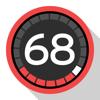 Joana Pereira - Speedometer One+ スピードメーター アートワーク