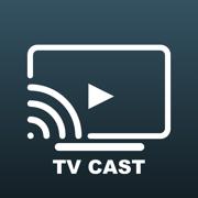 TV Cast - Screen Sharing App