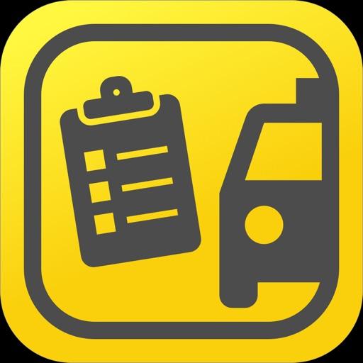 Yellow Cab Paratransit Driver
