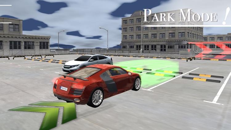 Real City Car Driving Sim 2020 screenshot-6