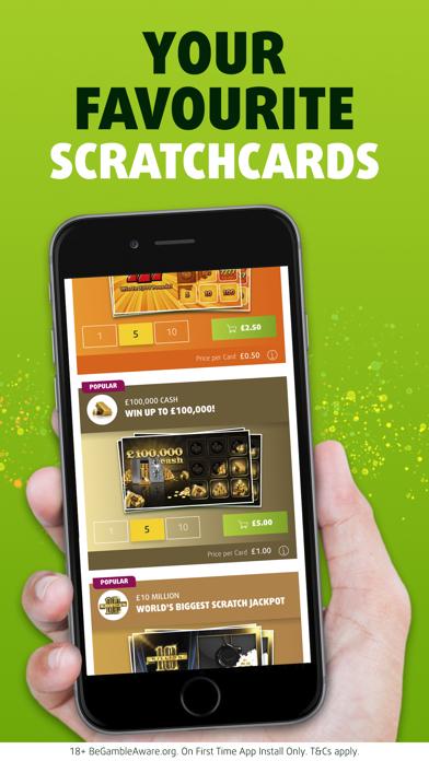 Lottoland: Lotto Betting screenshot three