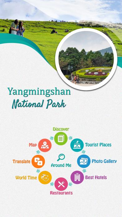 Yangmingshan National Park screenshot 2