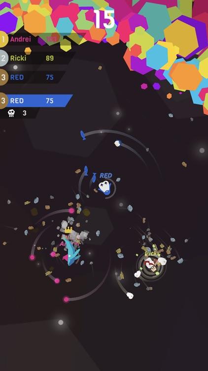 Orbit.io screenshot-0
