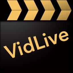 VidLive