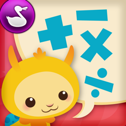 Ícone do app Pet Bingo - by Duck Duck Moose