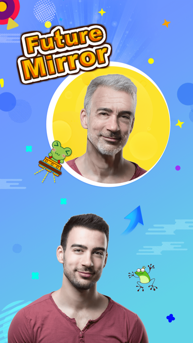FUNmoji - Customized Avatar! Screenshot