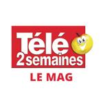 Télé 2 Semaines le magazine pour pc