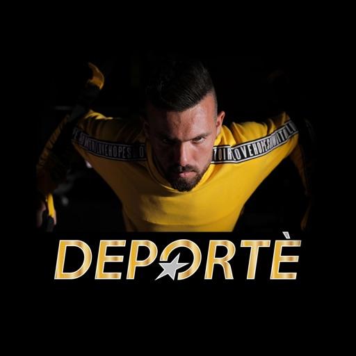 Deporte - דיפורטה