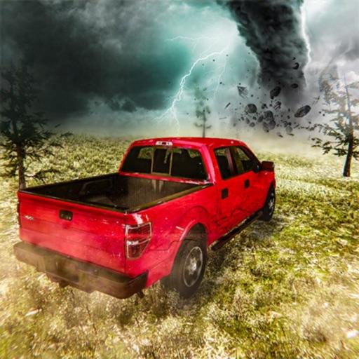 Tornado Hill Dash 2020 iOS App
