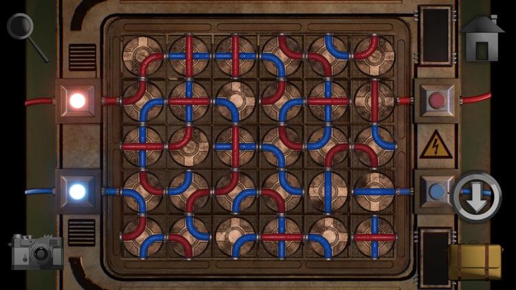 Meridian 157: Prologue screenshot-3