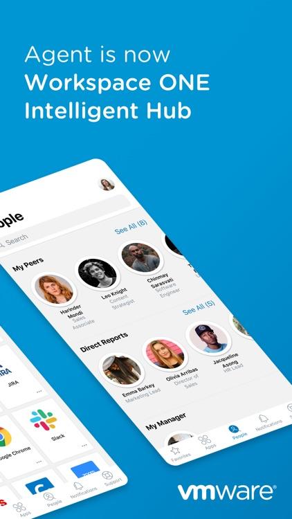 Intelligent Hub