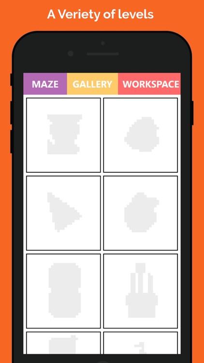 ArtMaze: Escape New Experience