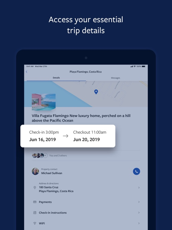 Vrbo Vacation Rentals screenshot 15