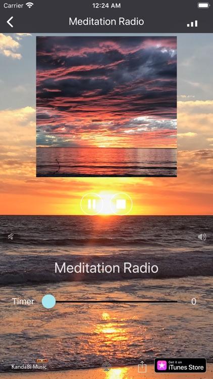 Meditation Music Radio
