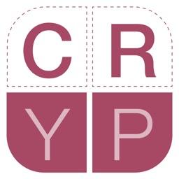 Cryptogram Cryptoquip Puzzles