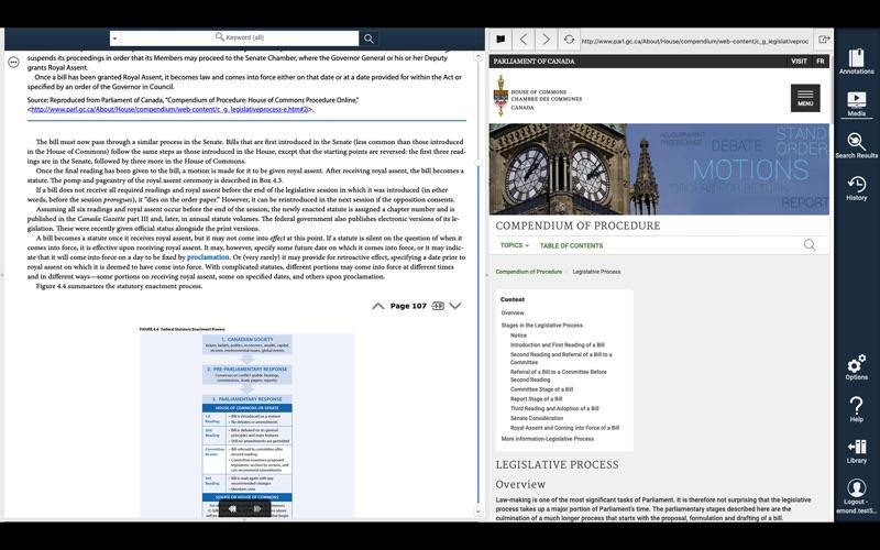 Emond Reader for Mac