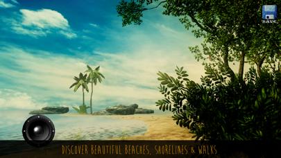 Exotic Escape Forgotten Island screenshot 4
