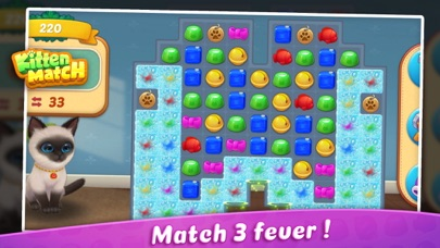 Kitten Match screenshot 5