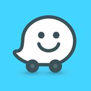 Waze - GPS, 地图 & 交通社区