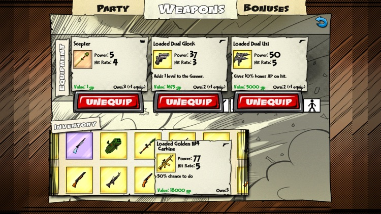 King Cashing 2 (GameClub) screenshot-3