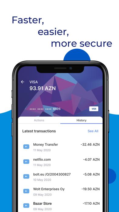 IBA Mobile screenshot three