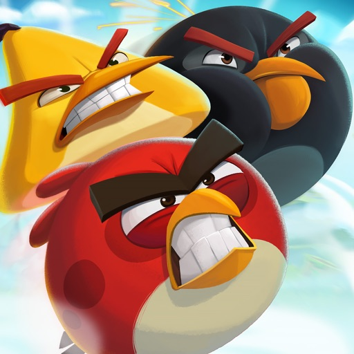 Yep, it's True - Angry Birds 2 is Officially Out on the App Store