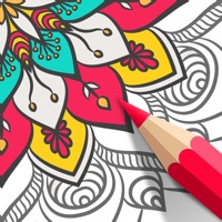 Adult Coloring Book | COLORS apk