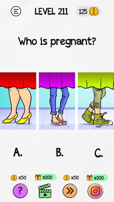 İndir Braindom: Brain Games Test Pc için