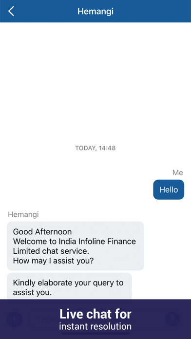 IIFL Loans screenshot four