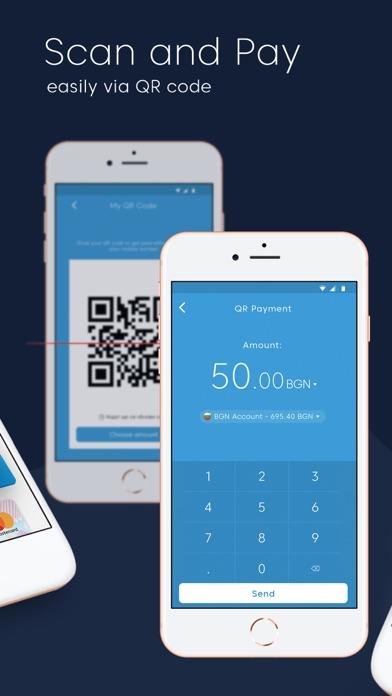 iCard: Send Money to Anyone screenshot two