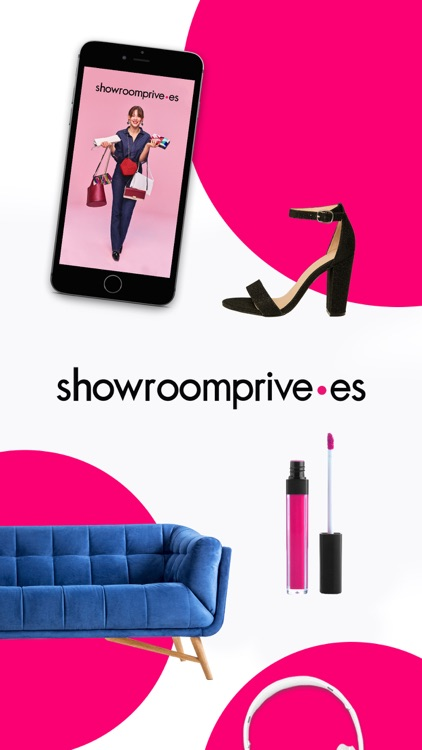 Showroomprivé - Ventas privada screenshot-0