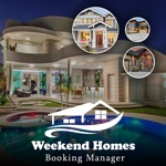 Weekend Homes Booking Manager