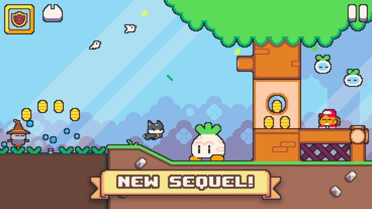 Super Cat Tales 2 screenshot-0
