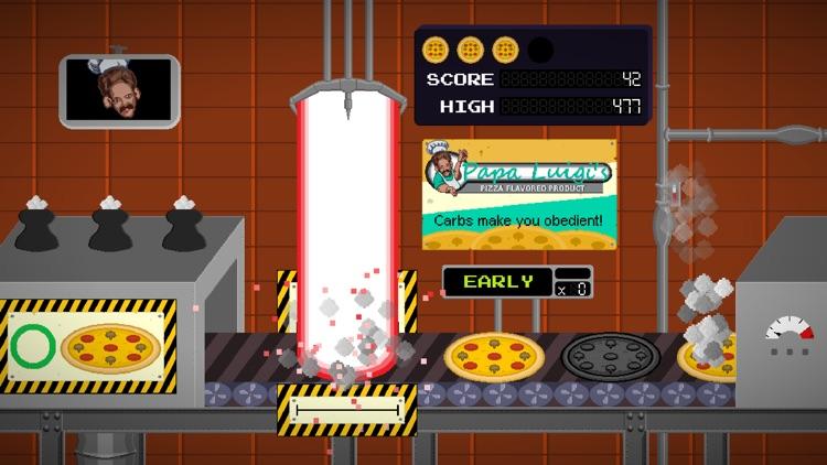 Papa Luigi's Pizza screenshot-5
