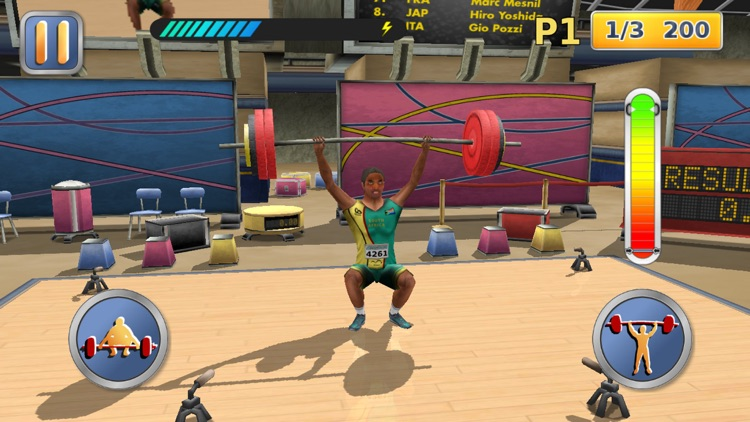 Athletics 2 Summer Sports Lite screenshot-9