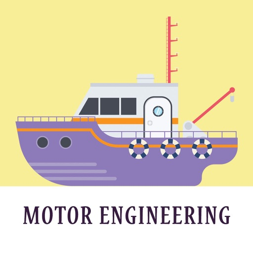 Motor Engineering USCG icon