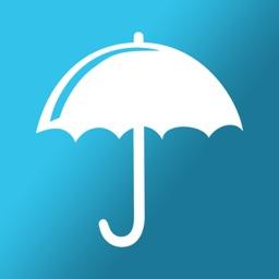 Umbrella Reminder: Rain Alerts