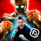 App Icon for Real Steel App in Mexico IOS App Store