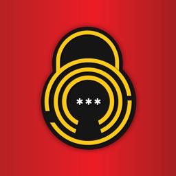 DroidPass Password Manager