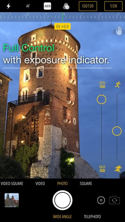 Dream Camera screenshot-3