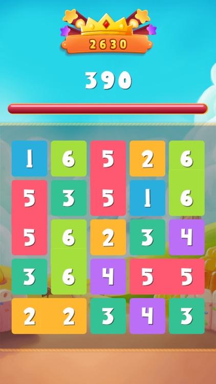 Numbers Tap screenshot-4
