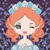 Nyphie: 打扮时尚女王 - 美少女换衣服游戏 Star