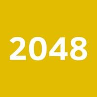 Codes for 2048 by Gabriele Cirulli Hack