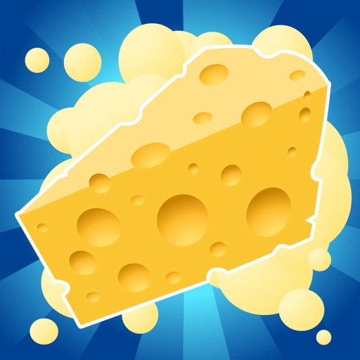 Cheese Hero 3D