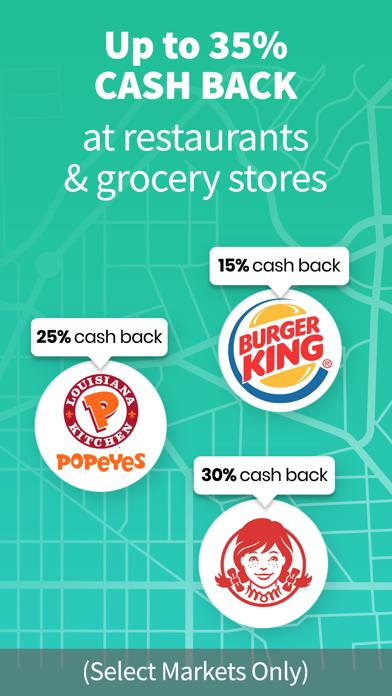 GetUpside Cashback: Gas & Food screenshot 9