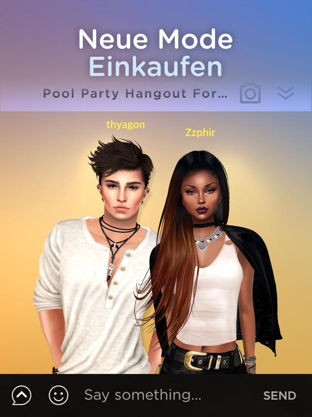 3d-Avatar-Dating-Spiele Haken-up traduction français