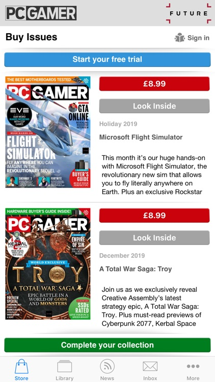 PC Gamer (US)