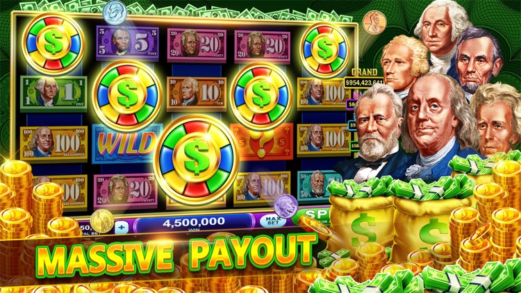 Double Win Casino Slots Game screenshot-0