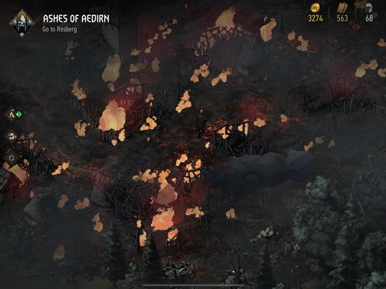 Thronebreaker screenshot 7