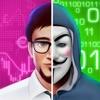 Hacker - idle game tycoon - iPhoneアプリ